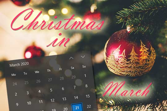 christmas-in-March