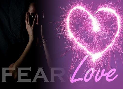 fear-or-love