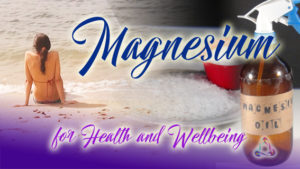 The importance of magnesium for health