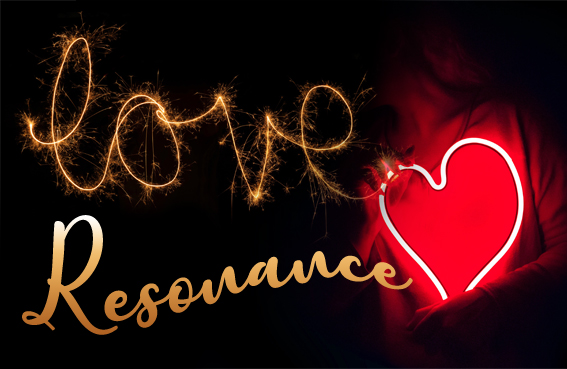 Love resonance